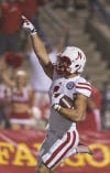 Steven M. Sipple: Westerkamp can be constant in developing offense
