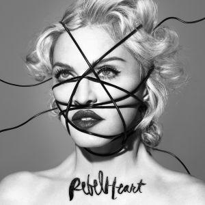Madonna, 'Rebel Heart'