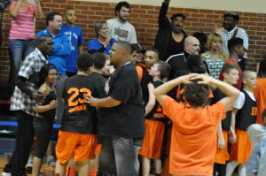 Durst Motor gets last-second basket to win Small Fry boys tourney