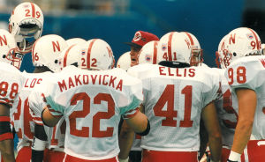 Photos: Huskers' 1994 National Championship season