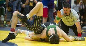 Photos: Raymond Central wrestling invite