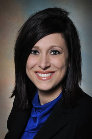 Union Bank promotes Kirkendall and Sweigard