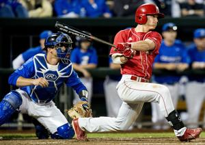 Photos: Nebraska vs. Creighton baseball, 4.28.15