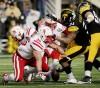 Nebraska vs. Iowa, 11.23.12 (copy)