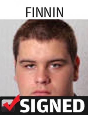 Matt Finnin