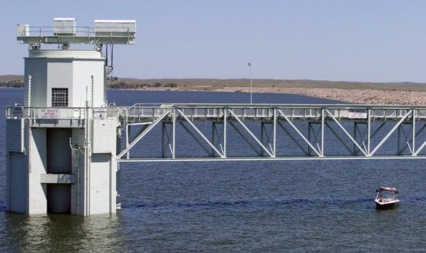 Lake Mcconaughy Nears Allowed Capacity Nebraska News