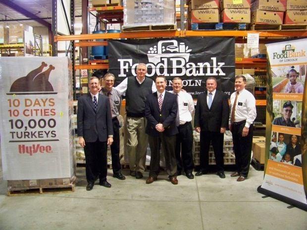 Community Food Bank Lincoln Ne
