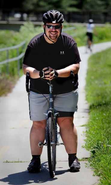 Cindy Lange Kubick Lessons From The Chubby Super Biker