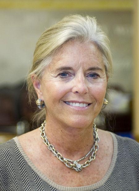Mary Pohlmann