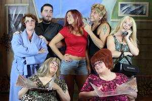 Actress makes return in TADA Theatre musical
