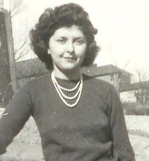 Happy 90th birthday, Elaine