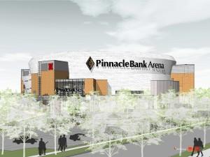 Gallery: Pinnacle Bank Arena