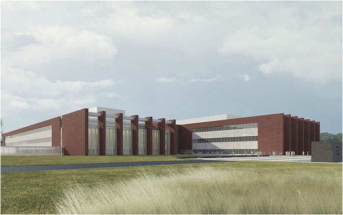 StratCom secured with new headquarters : Lincoln, NE ...