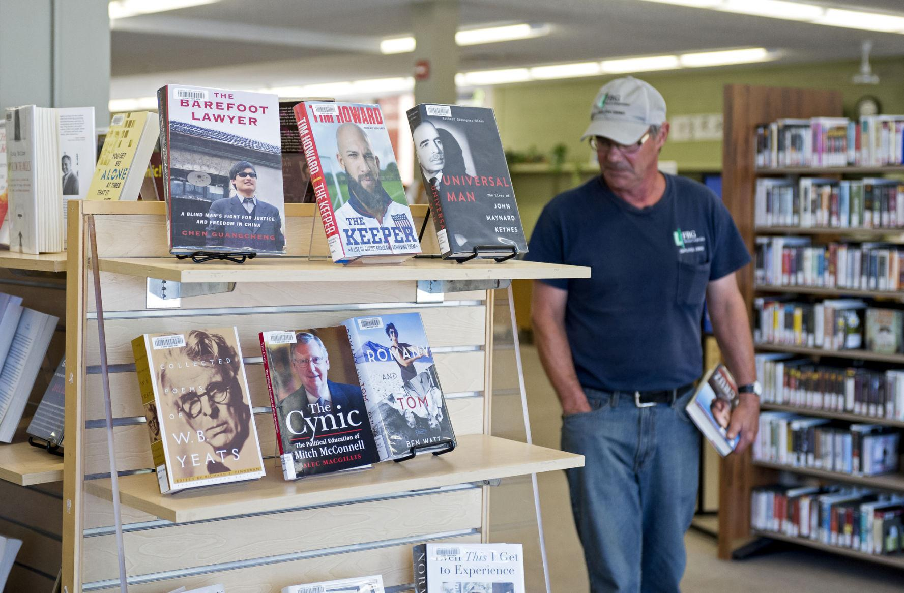 Red Lobster Lincoln Ne Library Boards Under Fire In Other Cities But Not Lincoln