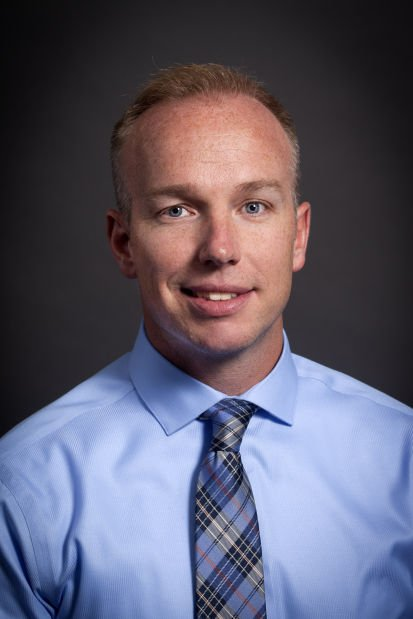 Bryan Physician Network Welcomes Benjamin Byers Do