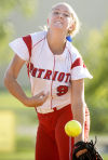 Super-State softball teams