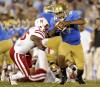Nebraska vs. UCLA - 9/8/2012