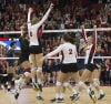 Photos: Penn State vs. Nebraska volleyball, 11.28.15