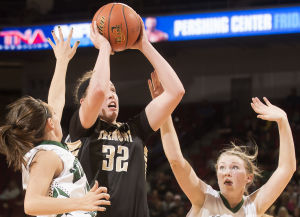 Photos: State girls hoops, Fremont vs. Millard West, 3.6.14