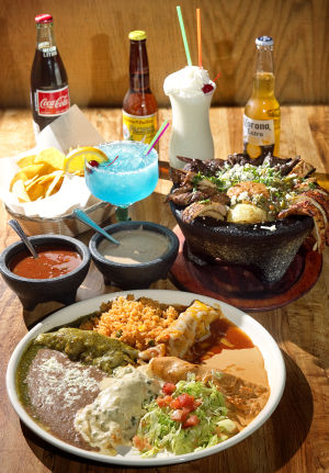 Hacienda Real a must-try for Mexican food