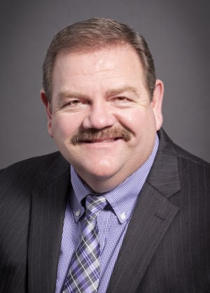 Dr. Burton named to ACS National Committee on Trauma