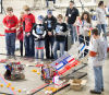 Nebraska holds 2nd annual FIRST Tech Challenge Championship