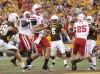 Nebraska vs. Wyoming, 9.24.2011 16