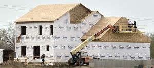 Home sales slow down in third quarter