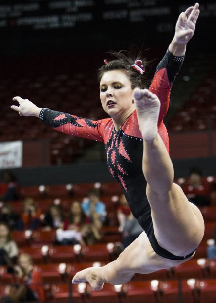 Auto Repair Chicago >> Photos: Nebraska women's gymnastics : Gallery