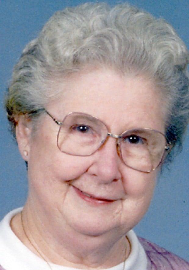 Leif Mildred L Eschen