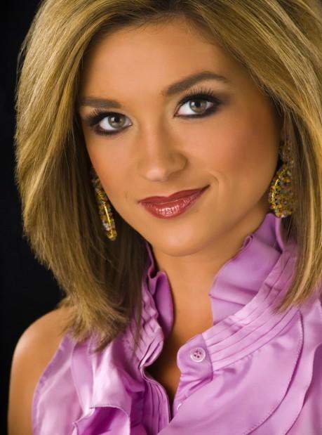 Miss Nebraska Places In Top 10 Local Journalstar Com