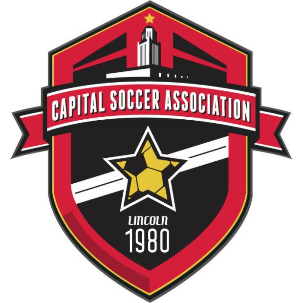 We Buy Houses Lincoln Ne: Capital Soccer Association Reveals New Brand Image