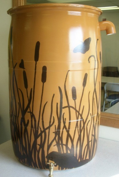 Gallery Lincoln S Rain Barrels Photo Galleries