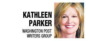 Kathleen Parker: THE BANALITY OF WATERGATE