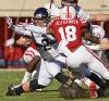 Northwestern vs. Nebraska, 11.2.13 (copy)