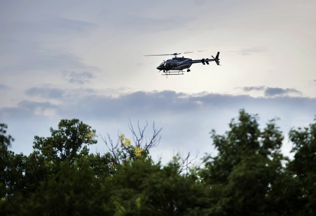 Police Find Lincoln Regional Center Escapee Crime And