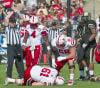 Nebraska vs. Purdue, 10.12.13