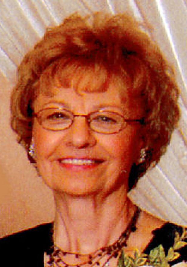 Fletcher Violet Elizabeth