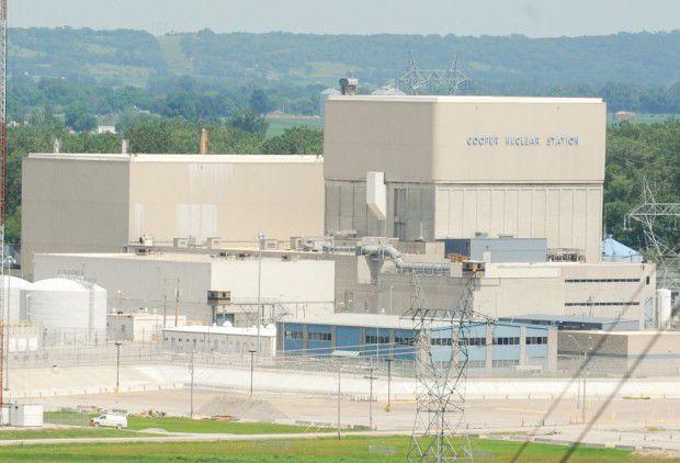 Brownville Nuke Plant At Top Of Violations List Nebraska