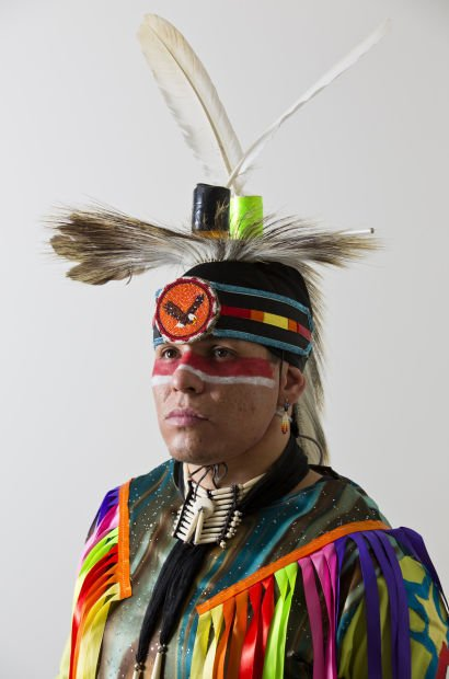 Native American Yearns For Old Views Of Gays Lesbians