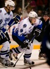 Fargo vs. Lincoln Stars 11.03.2012