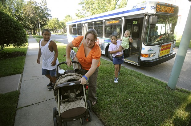Employment First Program Helps Local Families Leave Adc