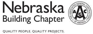 AGC announces recipients of the 2015 Build Nebraska Awards.