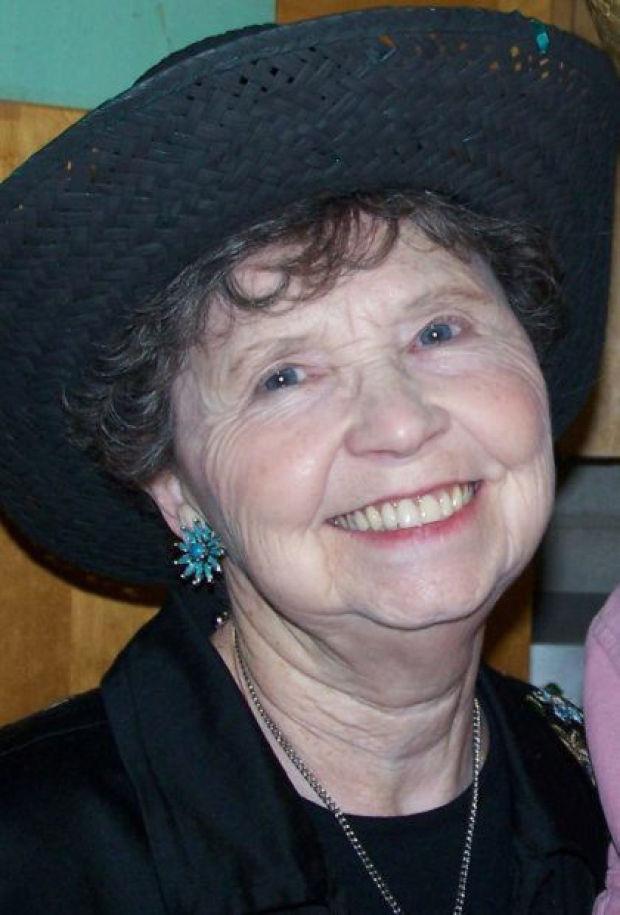 Betty Kliment