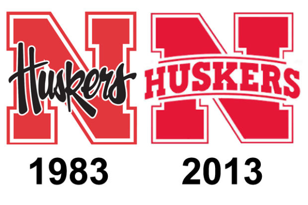 Changes To Logo Mean Getting Rid Of Huskers Script