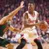 Photos: Nebraska can't tip No. 21 Miami in OT