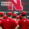 NU baseball: Hawkeyes hold on against Huskers
