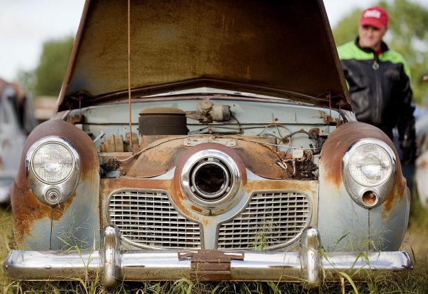Photos Lambrecht Auto Auction In Pierce Gallery