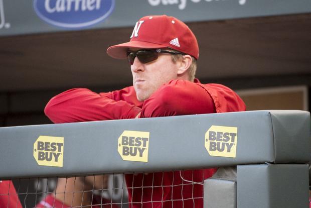 NU baseball: Behind grand slam, Spartans crush Huskers' hopes