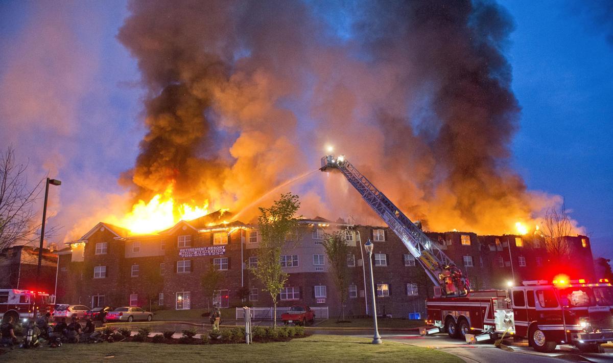 Lincoln Company S Retirement Home Fire Draws Scrutiny In